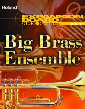 Big Brass Ensemble (SRX-10)