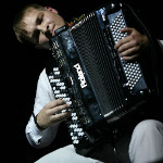 Владимир Бутусов, Roland V-Accordion Festival, ЦДХ, Москва, 7 сентября 2010 г.