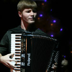 Алексей Климов, Roland V-Accordion Festival, Москво, ЦДХ, 7 сентября 2010 г.
