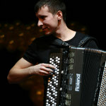 Михаил Киселев, V-Accordion FR-5b, Roland V-Accordion Festival, ЦДХ, Москва, 7 сентября 2010 г.